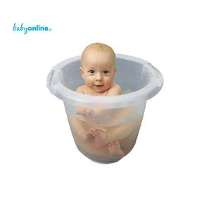 Tummy Tub, Wiaderko do kąpieli marki Tummy Tub - zdjęcie nr 1 - Bangla