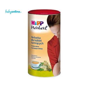 HiPP, Natal, Herbatka dla kobiet karmiących marki HiPP - zdjęcie nr 1 - Bangla