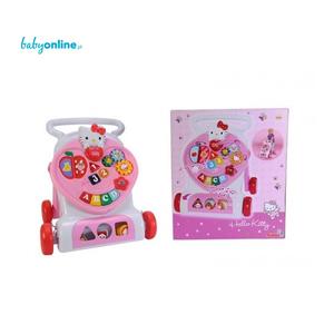 Simba, Baby, Chodzik edukacyjny marki Simba - zdjęcie nr 1 - Bangla