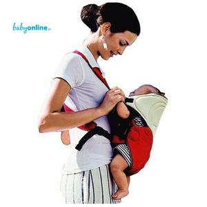 Chicco, Nosidełko Soft & Safe marki Chicco - zdjęcie nr 1 - Bangla