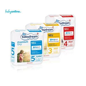 Rossmann, Premium Dry, Pieluszki Maxi marki Rossmann - zdjęcie nr 1 - Bangla