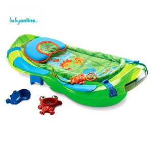 Fisher Price, Rainforest, Bath Center (Wanienka M5656) marki Mattel - zdjęcie nr 1 - Bangla