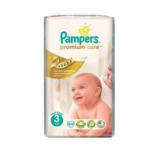 Pampers, Premium Care, Pieluszki Midi  marki Pampers - zdjęcie nr 1 - Bangla