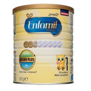 Enfamil Premium 1, Mleko początkowe marki Mead Johnson Nutrition - zdjęcie nr 1 - Bangla