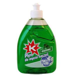 Płyn lub Balsam K do mycia naczyń, różne rodzaje marki Pollena Savona - zdjęcie nr 1 - Bangla