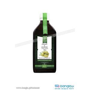 Oliwa z Oliwek Extra Virgin BIO marki Zielony Nurt - zdjęcie nr 1 - Bangla