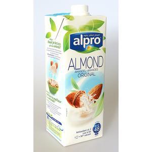 Almond original, napój migdałowy marki Alpro - zdjęcie nr 1 - Bangla