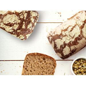 Chleb żytni na naturalnym zakwasie marki Lidl - zdjęcie nr 1 - Bangla