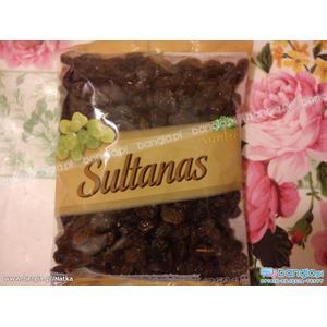 Suntree Sultanas, Rodzynki marki Lidl - zdjęcie nr 1 - Bangla
