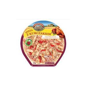 Pizza z kurczakiem casa tarradellas marki Biedronka - zdjęcie nr 1 - Bangla