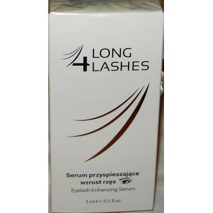 Long 4 Lashes, Serum przyspieszające wzrost rzęs marki Oceanic - zdjęcie nr 1 - Bangla