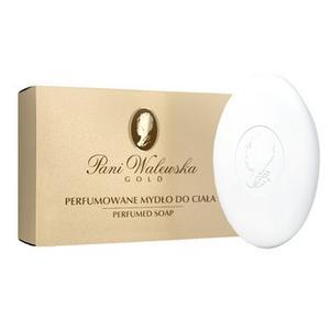 Pani Walewska Gold, Perfumowane mydło do ciała marki Miraculum - zdjęcie nr 1 - Bangla