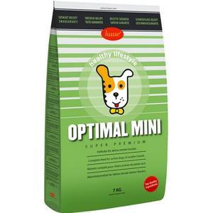 Optimal mini, Sucha karma dla psów marki Husse - zdjęcie nr 1 - Bangla
