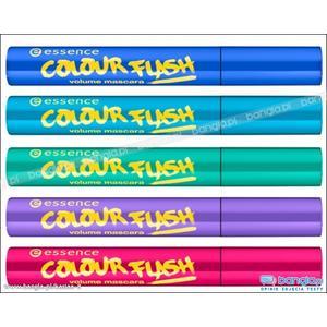 Colour Flash Volume Mascara marki Essence - zdjęcie nr 1 - Bangla