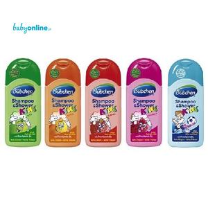 Bubchen, Shampoo & Shower (Szampon i żel pod prysznic) marki Bubchen - zdjęcie nr 1 - Bangla