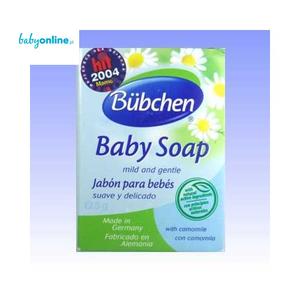 Bubchen, Kinder Seife [Baby Soap] (mydło dla dzieci) marki Bubchen - zdjęcie nr 1 - Bangla