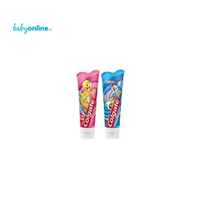 Colgate-Palmolive, Tweety (pasta dla dzieci) marki Colgate-Palmolive - zdjęcie nr 1 - Bangla
