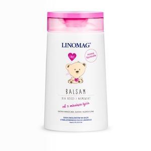Linomag, Balsam dla dzieci i niemowląt marki Ziołolek - zdjęcie nr 1 - Bangla