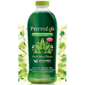 PhytoLife  - Słońce w płynie marki Synergy World Wide - zdjęcie nr 1 - Bangla