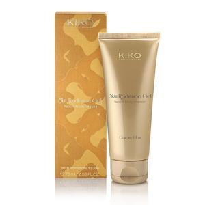 Skin Radiance, Gel Face and Body Bronzer marki Kiko - zdjęcie nr 1 - Bangla
