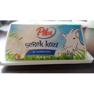 Pilos, serek kozi do smarowania marki Lidl - zdjęcie nr 1 - Bangla