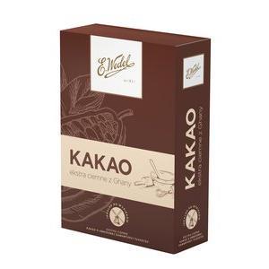KAKAO - Ekstra Ciemne z Ghany marki Wedel - zdjęcie nr 1 - Bangla