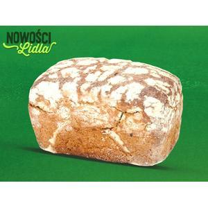 Chleb żytni marki Lidl - zdjęcie nr 1 - Bangla