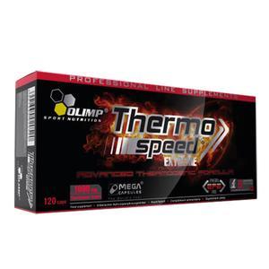 Thermo Speed Extreme, kapsułki marki Olimp Labs - zdjęcie nr 1 - Bangla