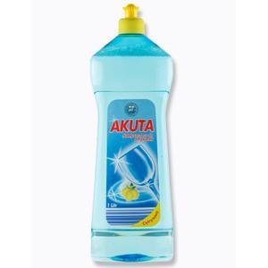 Akuta, Nabłyszczacz do zmywarki marki Aldi - zdjęcie nr 1 - Bangla