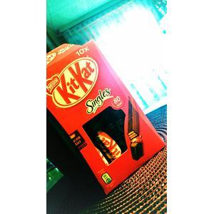 KitKat Singles marki KitKat - zdjęcie nr 1 - Bangla
