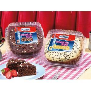 Mcennedy, American style, Choc lub Lemon, Ciasto w stylu amerykańskim o smaku czekolady lub cytryny marki Lidl - zdjęcie nr 1 - Bangla
