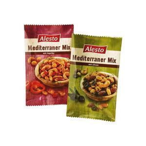 Alesto, Mediterraner mix, różne rodzaje marki Lidl - zdjęcie nr 1 - Bangla