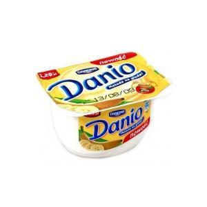 Danio bananowe marki Danone - zdjęcie nr 1 - Bangla