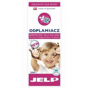 Odplamiacz punktowy do użycia bezpośrednio na plamy marki Jelp - zdjęcie nr 1 - Bangla