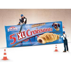 Maitre 5XL Croissants Hazelnut Creme marki Lidl - zdjęcie nr 1 - Bangla