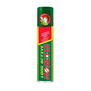 Moskiter Long Active marki Tactica - zdjęcie nr 1 - Bangla