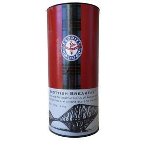 Segafredo Zanetti Poland Sp. z o.o., Herbata czarna Scottish Breakfast marki Segafredo Zanetti Poland Sp. z o.o. - zdjęcie nr 1 - Bangla