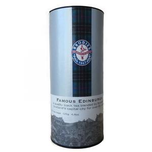 Segafredo Zanetti Poland Sp. z o.o., Herbata czarna Famous Edinburgh marki Segafredo Zanetti Poland Sp. z o.o. - zdjęcie nr 1 - Bangla