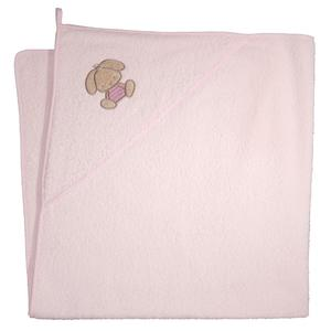 Ceba Baby, Ręcznik z kapturkiem marki Ceba Baby - zdjęcie nr 1 - Bangla