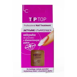 Tip Top  Professional Nail Treatment  Odżywka do paznokci z diamentowym pyłem marki Laura Conti - zdjęcie nr 1 - Bangla