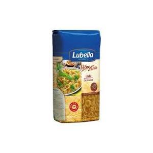Pełne ziarno, Makaron - różne formy marki Lubella - zdjęcie nr 1 - Bangla