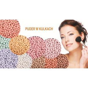 Puder w kulkach marki APC Cosmetics - zdjęcie nr 1 - Bangla