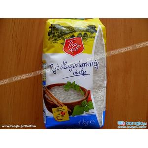 Tiradell, Ryż długoziarnisty biały marki Lidl - zdjęcie nr 1 - Bangla