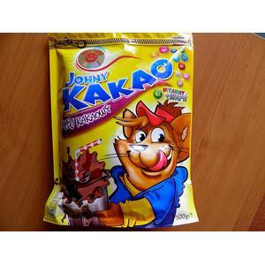 Johny Kakao, Napój kakaowy marki Lidl - zdjęcie nr 1 - Bangla