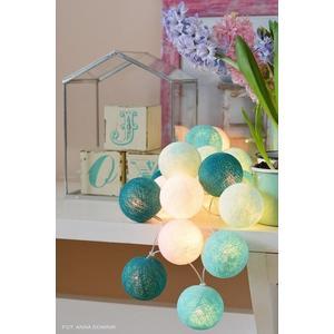 Cotton Ball Lights, Girlandy świetlne marki Cotton Ball Lights - zdjęcie nr 1 - Bangla