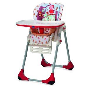 Chicco, Krzesełko Polly 2w1 marki Chicco - zdjęcie nr 1 - Bangla