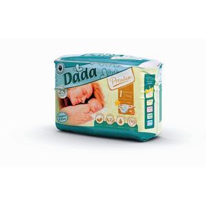 Dada, Premium Newborn 2-5 kg marki Dada Paradiso Group - zdjęcie nr 1 - Bangla