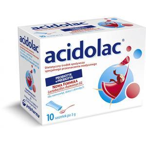 Polpharma, Acidolac marki Polpharma - zdjęcie nr 1 - Bangla