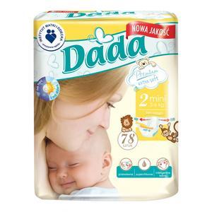 Dada, Premium Extra Soft Mini 3-6 kg marki Dada Paradiso Group - zdjęcie nr 1 - Bangla