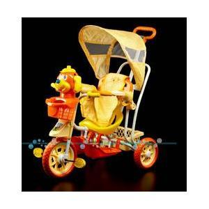 Baby Maxi Rowerek trójkołowy marki Baby Maxi - zdjęcie nr 1 - Bangla